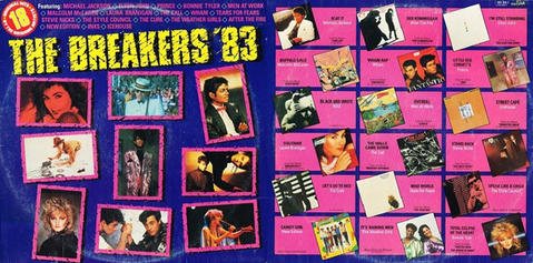 3. The Breakers '83