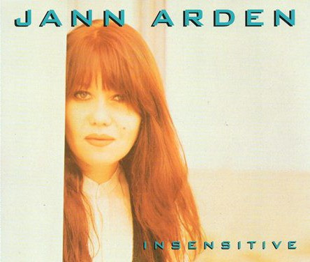 Jann Arden Insensitive