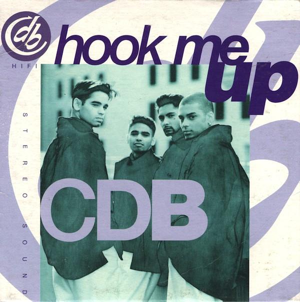 CDB Hook Me Up