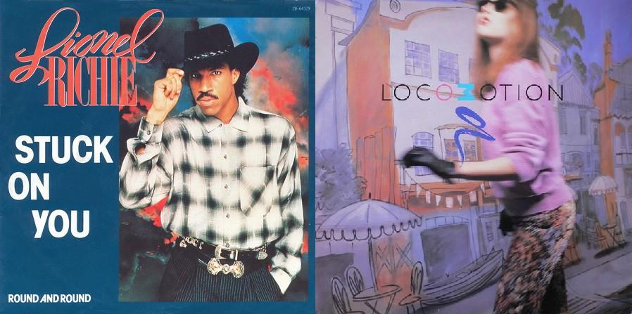 Lionel Richie OMD