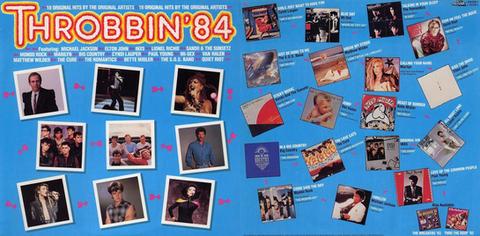 4. Throbbin' '84
