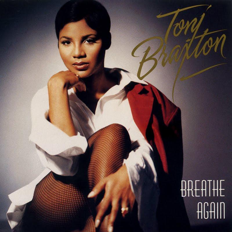Toni Braxton Breathe Again