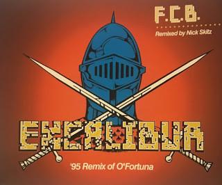 FCB excalibur