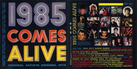 19. 1985 Comes Alive