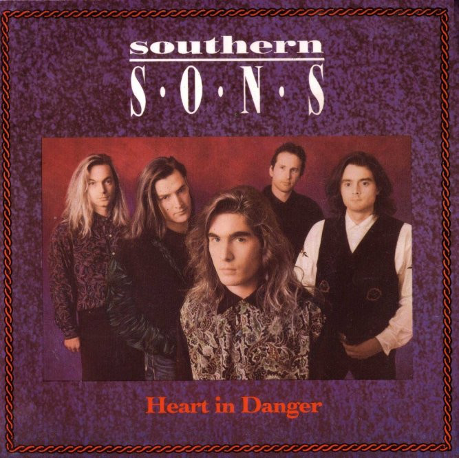 Southern Sons Heart In Danger
