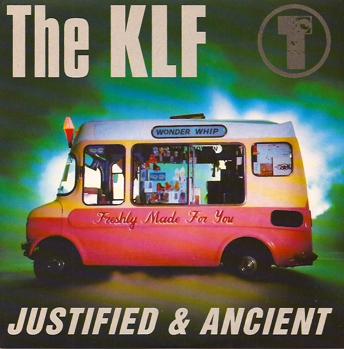 The KLF Justified & Ancient