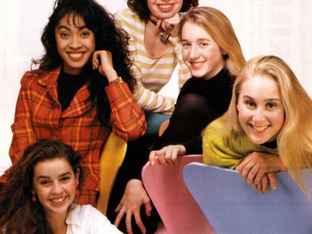 This Week In 1992: April 26, 1992