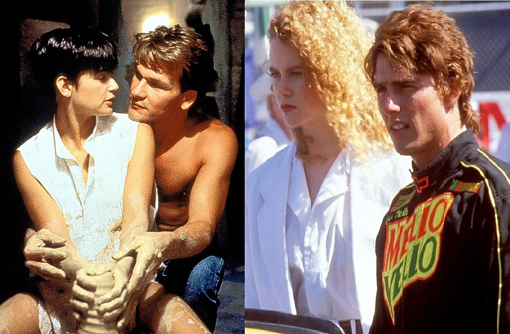 Ghost Days Of Thunder