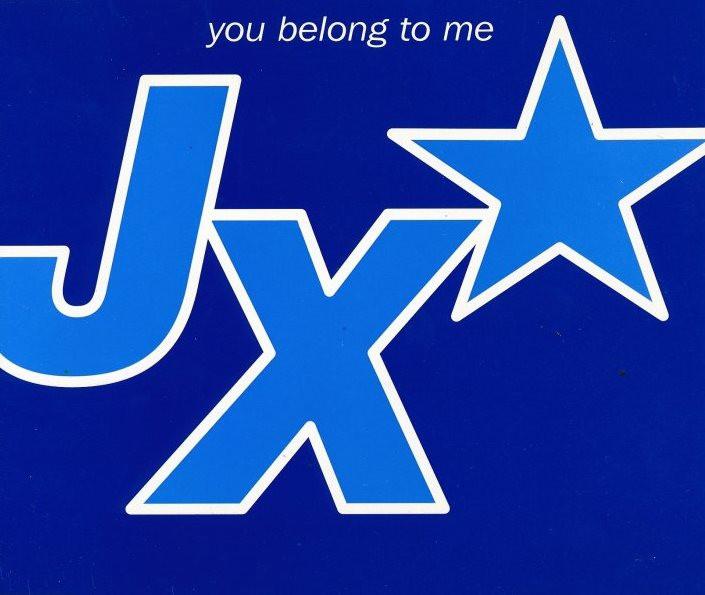 JX You Belong To Me