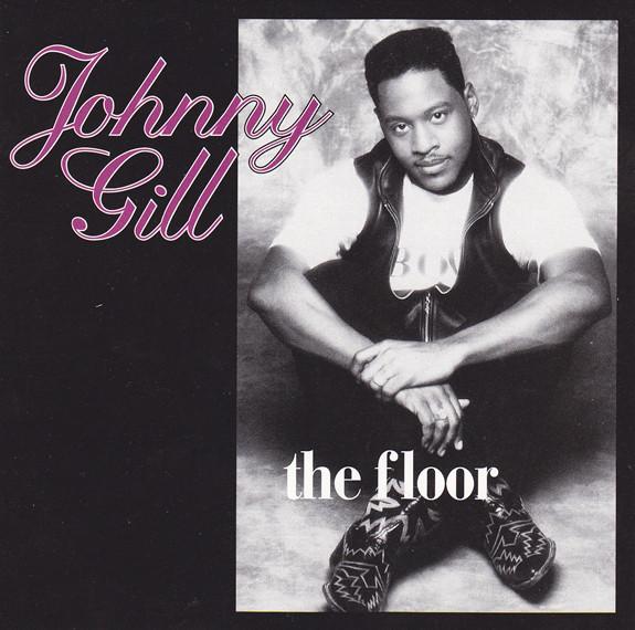 Johnny Gill The Floor