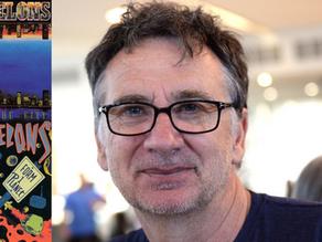 """Three control freaks in a room"": Bryon Jones recalls life in Rockmelons"
