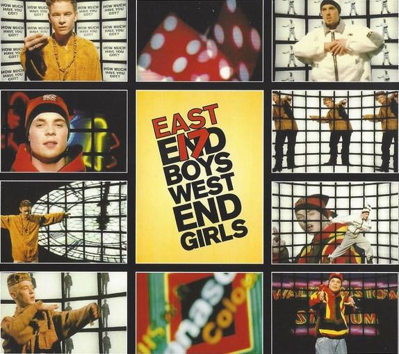 East 17 West End Girls
