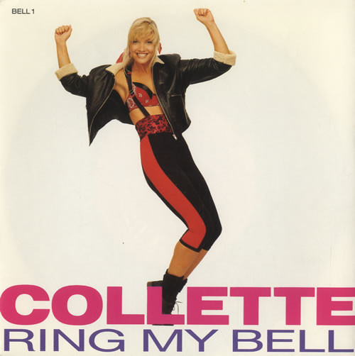 Collette Ring My Bell