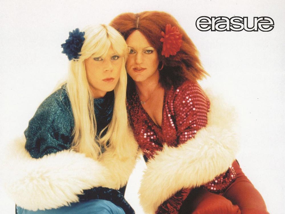 Erasure ABBA-esque