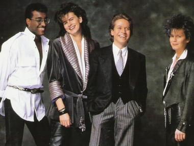 This Week In 1985: April 21, 1985
