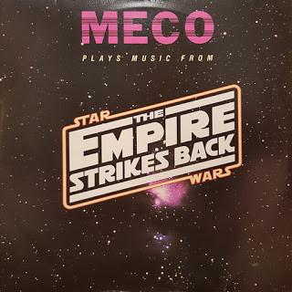 Meco The Empire Strikes Back