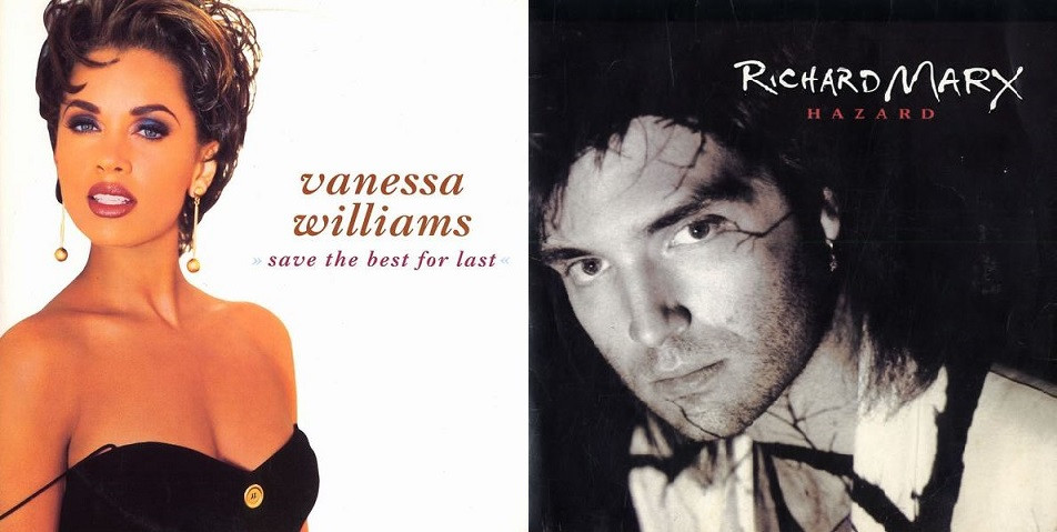 Vanessa Williams Richard Marx