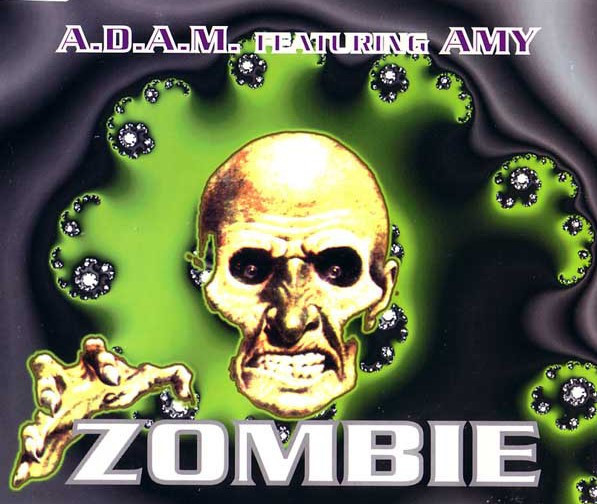 A.D.A.M. featuring Amy Zombie