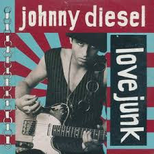 Johnny Diesel Love Junk
