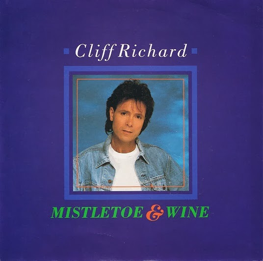 Cliff Richard Mistletoe & Wine