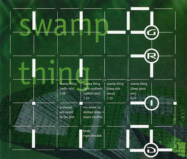 The Grid Swamp Thing