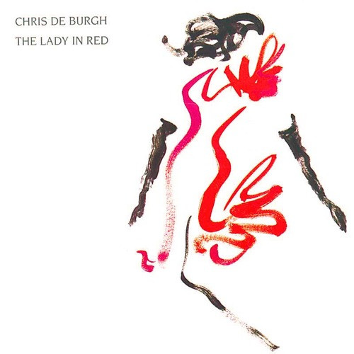 Chris De Burgh The Lady In Red