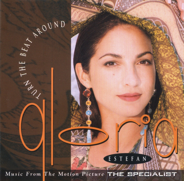 Gloria Estefan Turn The Beat Around