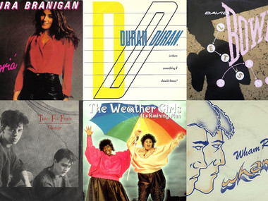 This Week In 1983: the first ARIA chart
