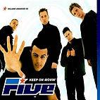 five - keep on movin.jpg