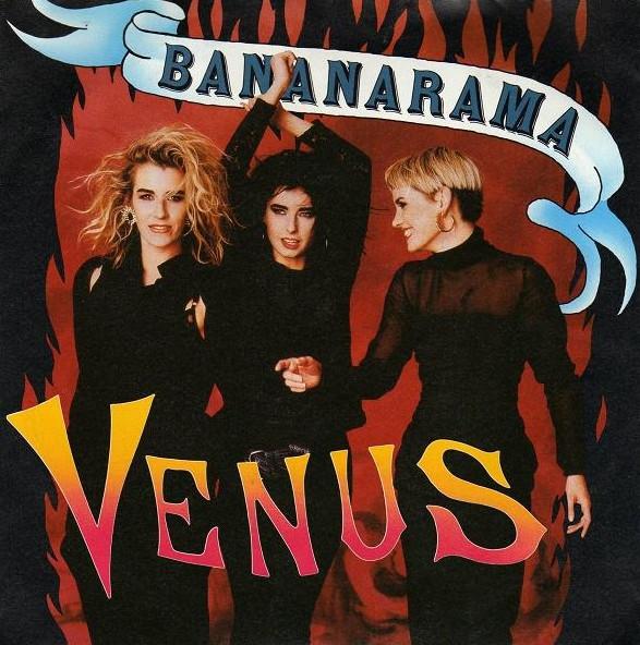 Bananarama Venus
