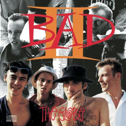 Big Audio Dynamite II Rush