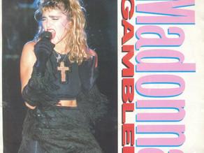 This Week In 1985: October 13, 1985