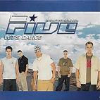 five - let's dance.jpg