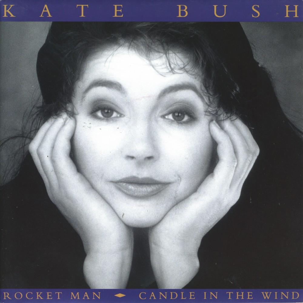 Kate Bush Rocket Man