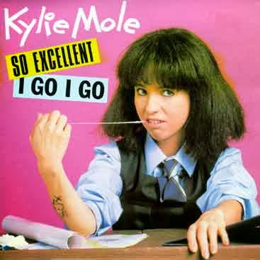 Kylie Mole So Excellent