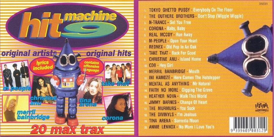 Hit Machine 9