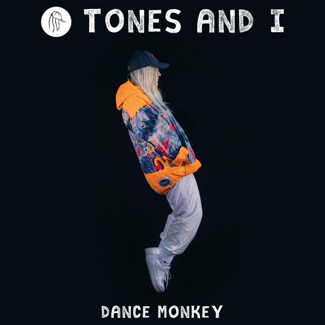 Tones And I Dance Monkey