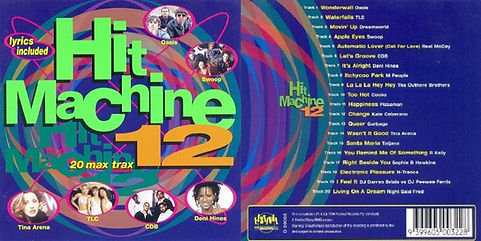 Hit Machine 12 front and back.jpg