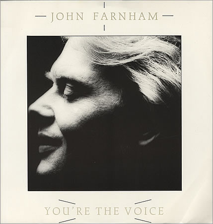 John Farnham You're The Voice
