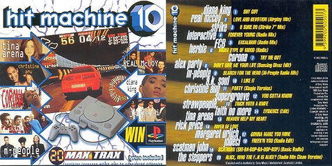 Hit Machine 10 front and back.jpg