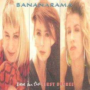 9. LOVE IN THE FIRST DEGREE Bananarama.j