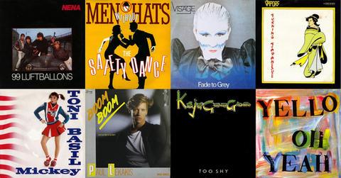 One-Hit Wonders: 1980s