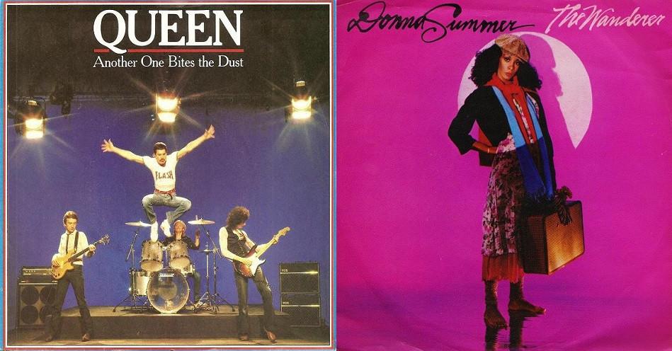 Queen Donna Summer