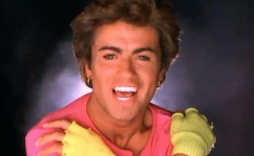 Wham Wake Me Up Before You Go-Go