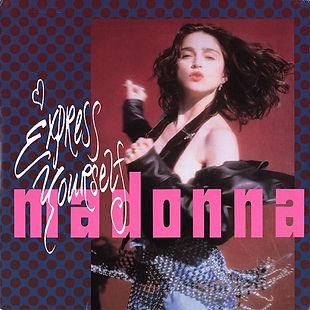 27. EXPRESS YOURSELF Madonna.jpg