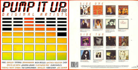 21. Pump It Up '88