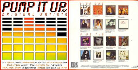 21. Pump It Up '88