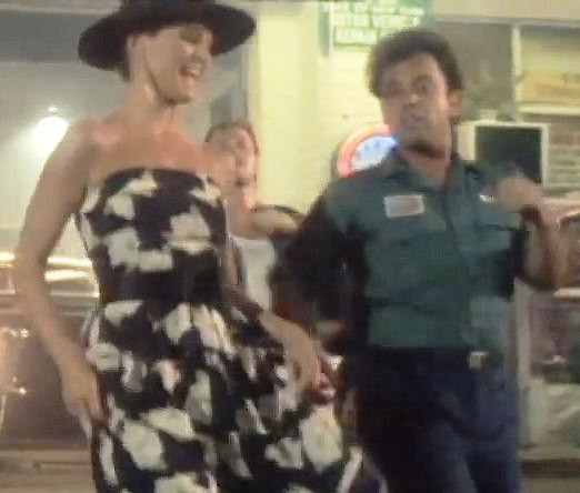 Billy Joel Uptown Girl