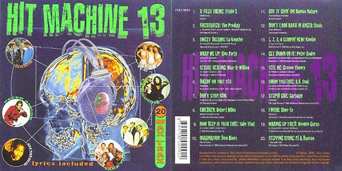 Hit Machine 13 front and back.jpg