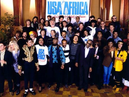 This Week In 1985: April 7, 1985